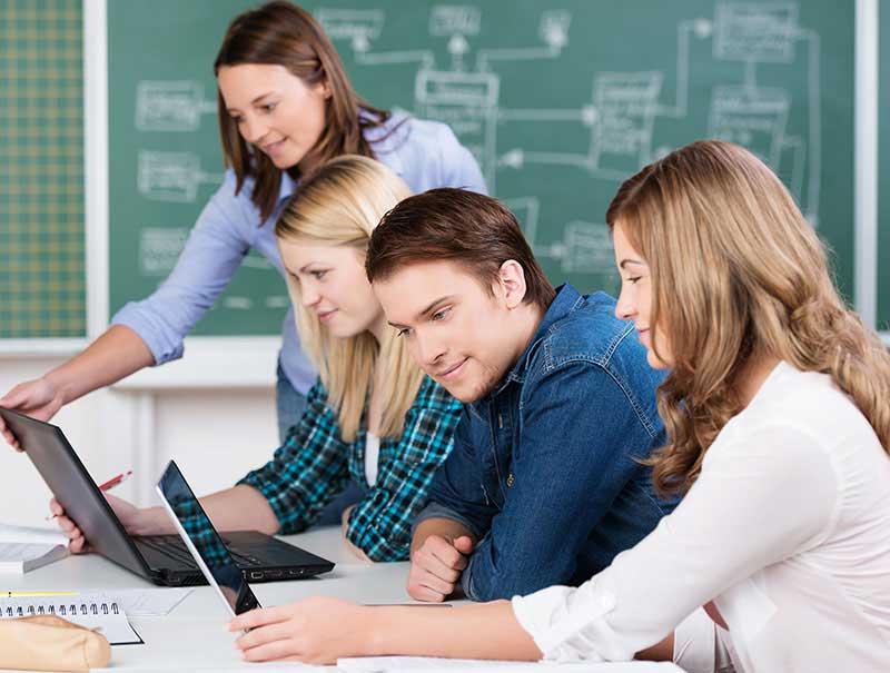 Aspasia formación grupo de empresas