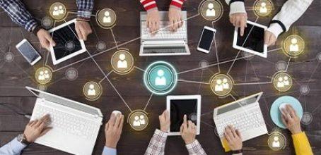 Curso de Comunicación digital y networking en Internet en Ibecon – Córdoba