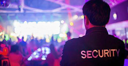 Formación gratuita en Control de acceso en grandes eventos