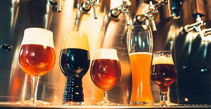 Formación gratuita en Degustación de bebidas