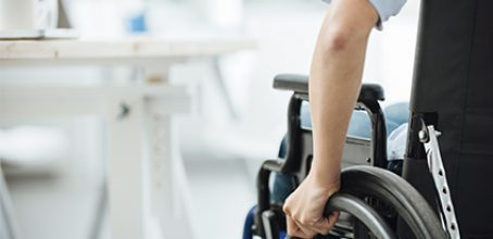 Curso de Discapacidad: calidad de vida en personas con discapacidad en Valladolid