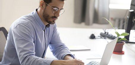 Evaluación del proceso de aprendizaje en la formación profesional para el empleo