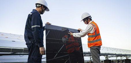 Curso de Mantenimiento de instalaciones solares térmicas en Formatec – Sevilla (Mairena de Aljarafe)