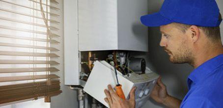 Curso de Montaje, puesta en servicio, mantenimiento, inspección y revisión de instalaciones receptoras y aparatos de gas en Valladolid