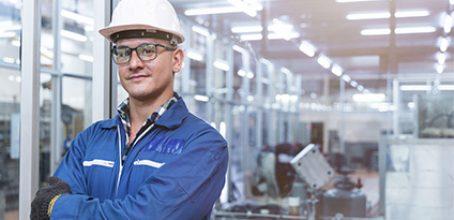 Montaje y mantenimiento mecánico industrial