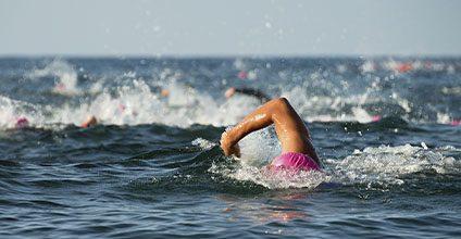 Formación gratuita en Curso de natación