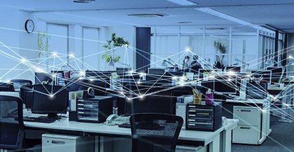 Formación gratuita en Administración y diseño de redes departamentales