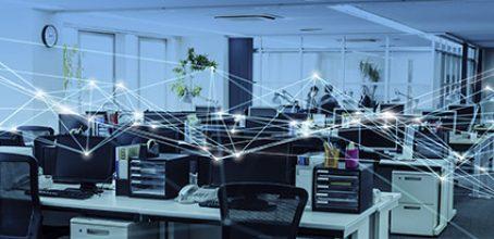 Curso de Administración y diseño de redes departamentales en Instituto Europa – Pozuelo de Alarcón