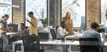 Administración y programacion en sistemas de planificacion de recursos empresariales y de gestión de relaciones con clientes
