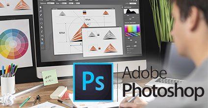 Formación gratuita en Adobe Photoshop: aplicaciones cámara digital