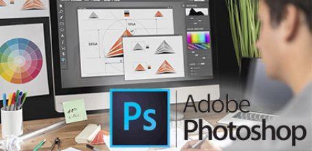 Cursos gratis de Adobe Photoshop: aplicaciones cámara digital