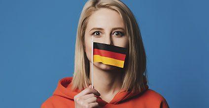 Formación gratuita en Alemán A1 (Marco Común Europeo)