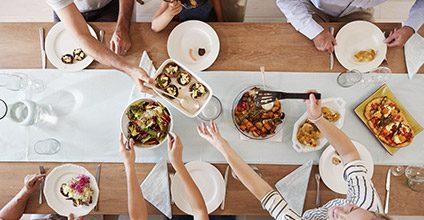 Formación gratuita en Apoyo domiciliario y alimentación familiar