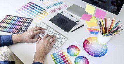 Formación gratuita en Autoedición: diseño gráfico