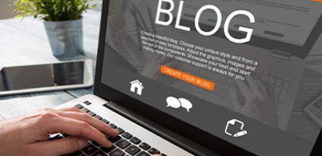 Curso de Blog para la comunicación en negocios en Cádiz