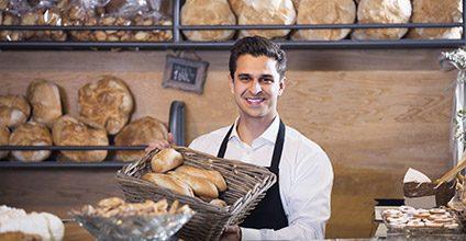 Formación gratuita en Cata de pan