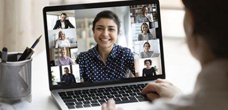 Colaboración y teletrabajo con Teams Microsoft 365