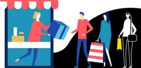 Cursos gratis de Comercio electrónico