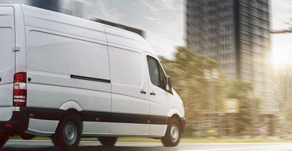 Formación gratuita en Conducción profesional de vehículos: turismos y furgonetas