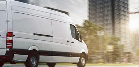 Cursos gratis de Conducción profesional de vehículos: turismos y furgonetas