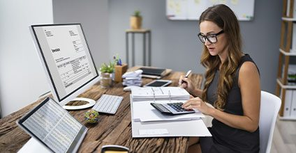 Formación gratuita en contabilidad-financiera