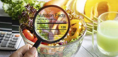 Cursos gratis de Control y análisis de etiquetado de productos alimenticios