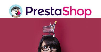 Formación gratuita en Crea tu tienda online con Prestashop