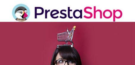 Cursos gratis de Crea tu tienda online con Prestashop