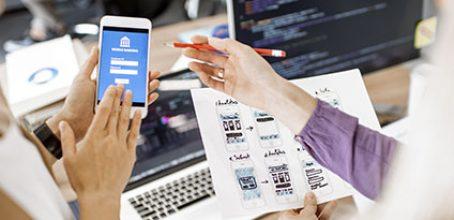 Cursos gratis de Desarrollo de aplicaciones con tecnologías web