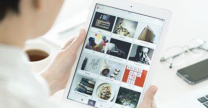 Formación gratuita en Desarrollo de productos editoriales multimedia