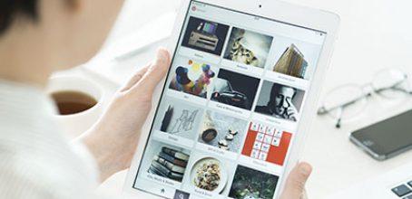 Cursos gratis de Desarrollo de productos editoriales multimedia