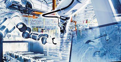 Formación gratuita en Desarrollo de proyectos de sistemas de automatización industrial