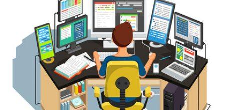 Curso de Diseño de páginas web 2011 en Insem – Palencia