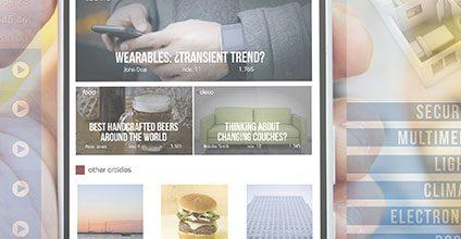 Formación gratuita en Diseño de productos editoriales multimedia