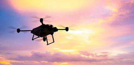 Curso de Pilotaje de drones en Valladolid