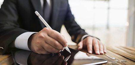Firma electrónica: las nuevas tecnologías en la comunicación