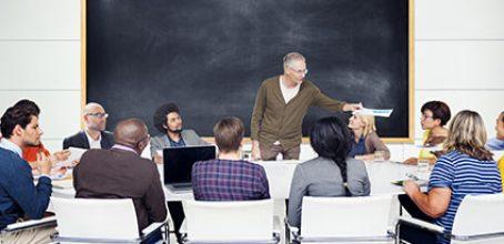 Curso de Formación de formadores en Zamora