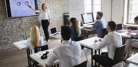 Cursos gratis de Gestión de la formación de demanda en las empresas