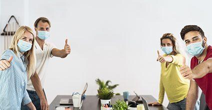 Formación gratuita en Gestión de prevención de riesgos laborales en pequeños negocios