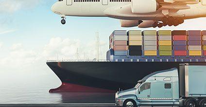 Formación gratuita en Inglés profesional para logística y transporte internacional