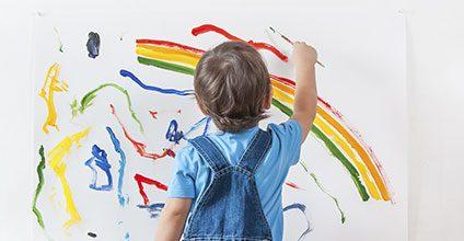 Formación gratuita en Interpretación del dibujo infantil