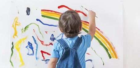 Interpretación del dibujo infantil