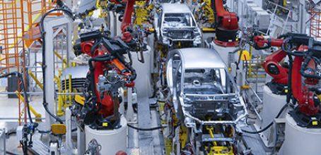 Curso de Mantenimiento mecánico de líneas automatizadas en Segovia
