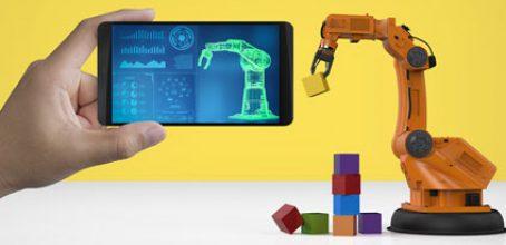 Curso de Montaje y mantenimiento de sistemas de automatización industrial en Valladolid