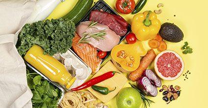 Formación gratuita en Nutrición y dietética