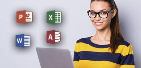 Curso de Office: Word, Excel, Access y Power Point en Zamora
