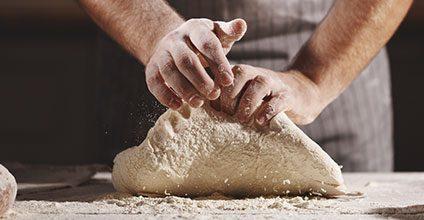 Formación gratuita en Panadería: técnico en panificación