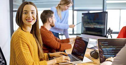 Formación gratuita en Programación en lenguajes estructurados de aplicaciones de gestión