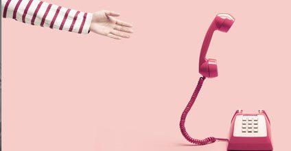 Formación gratuita en Tecnicas de ventas telefónicas en telemarketing