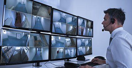 Formación gratuita en Vigilancia en centros de internamiento y dependencias de seguridad